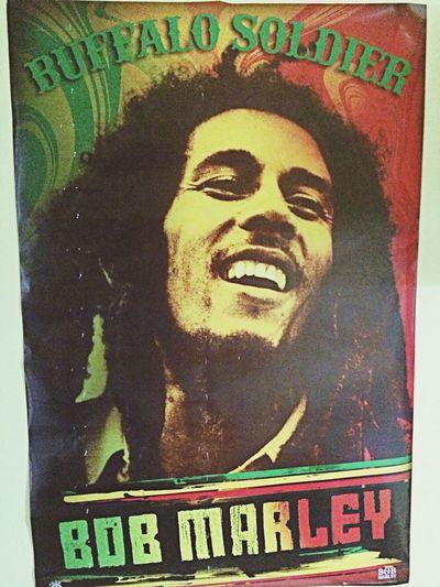 Bob marley ?❤️ Bob Marley Poster