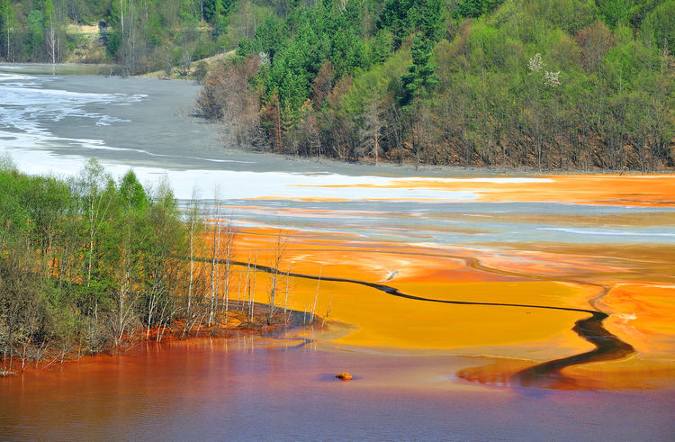 Corporation Disaster Disaster Area Ecology Ecology Problem Gold Exploitation Industrial Industrial Landscapes Industrial Photography Lake Nature Nature Photography Nature_collection Pollution Pollution Of The Environment Village Water Pollution