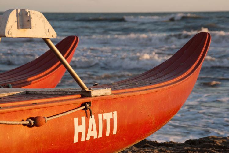 Bagno Haiti