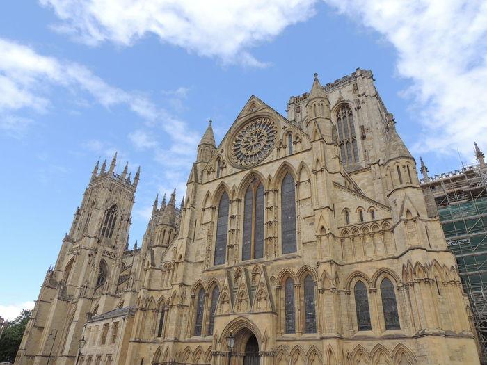 Yorkshire York