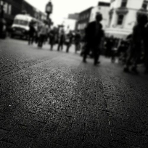 People Town Hanley Stoke