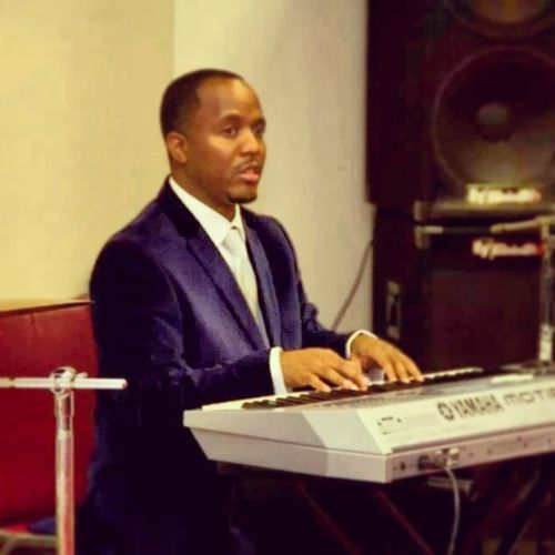 Doing what I love to do most. Music Musician Keys MotiffES6 Yamaha
