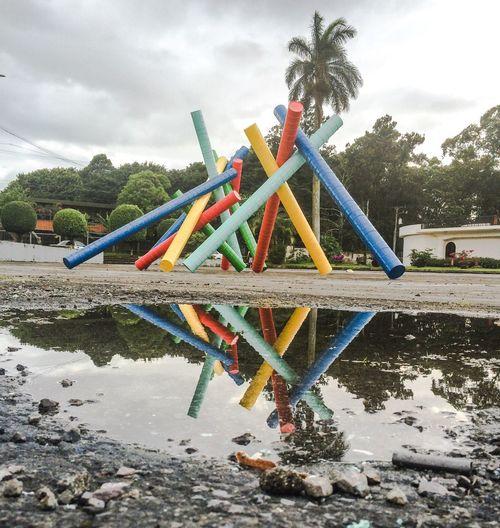 Art Street Photography Costa Rica San Jose