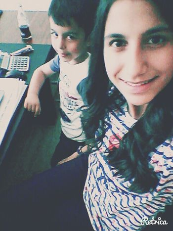 Selfie Fathers Worktable Love ♥