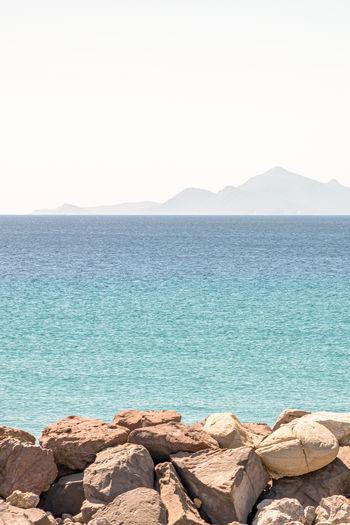 Water Salt -