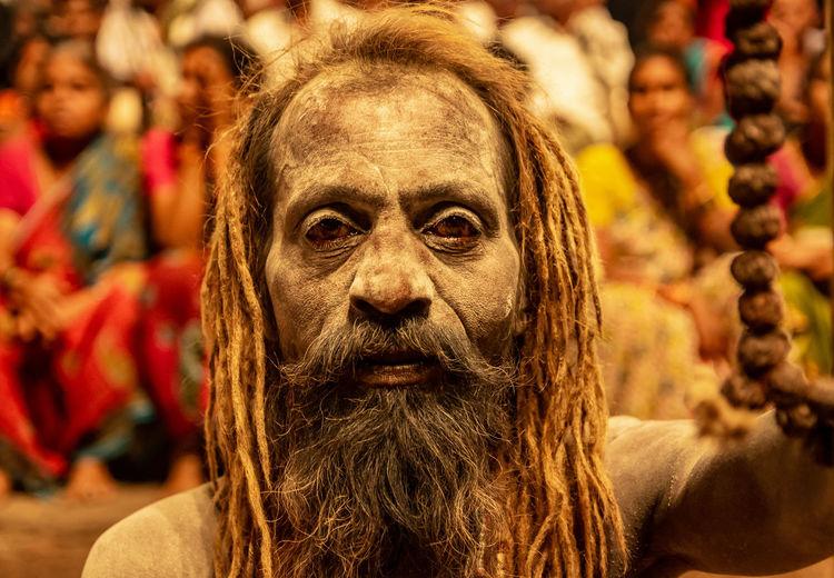 The Sadhu Best