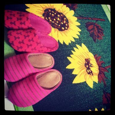 My room shoes UQ
