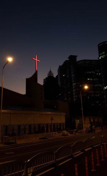 Neon religion