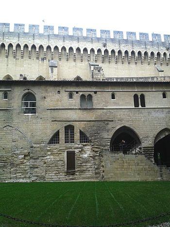 Avignon Pont D'avignon  Château Chateaux Nature's Diversities Nature Architecture Architecture_collection