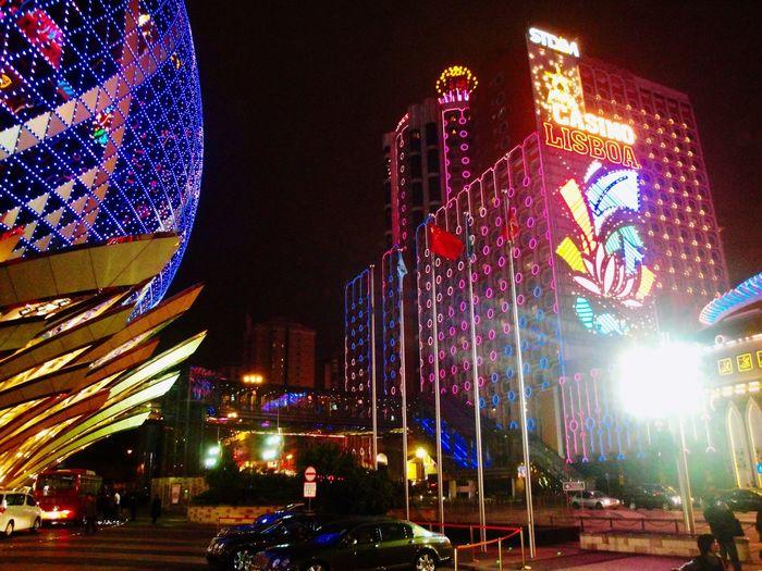 Macau Lisboa Casino