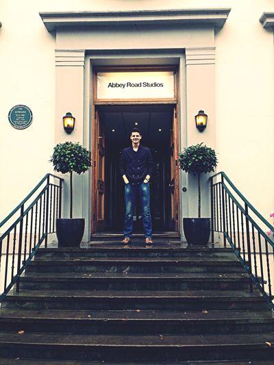 Abbey Road Studios The Beatles Music Recording Studio