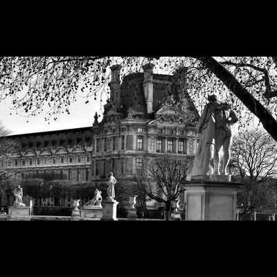 Paris Je T Aime Paris Black And White