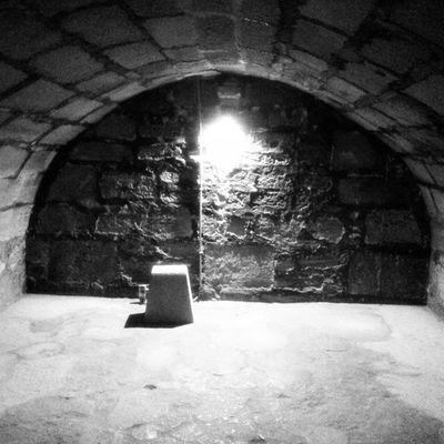 Castillodesanmarcos Ghost