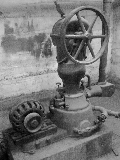 Machinery Metal