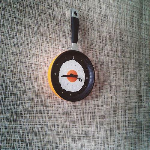 Пельменная N5 Orenburg Pelmennay_N5 оренбург_терешковой_263_4 Orenburg_cafe пельменная часы Clock Оренбург