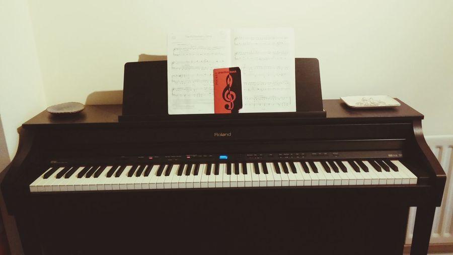 Piano Grade 3
