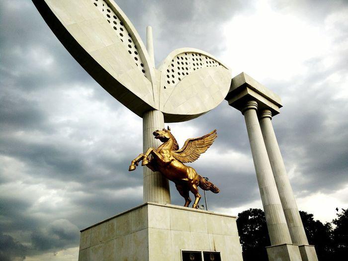 Flyinghorse Memorial Chennai