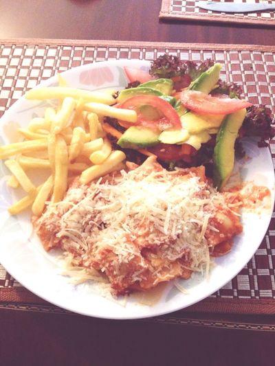 Comida colombiana 😍💁🏼