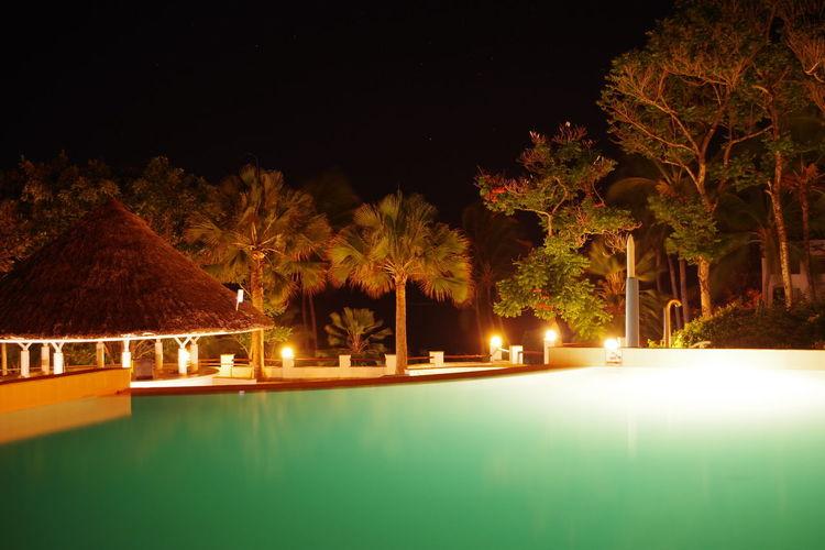 Architecture Diani Beach Hotel Hotel Pool Kenia Leisure Lodge Lighting Equipment Lodge Luxury Night Night Photography Nightphotography Pool Pool Night Water