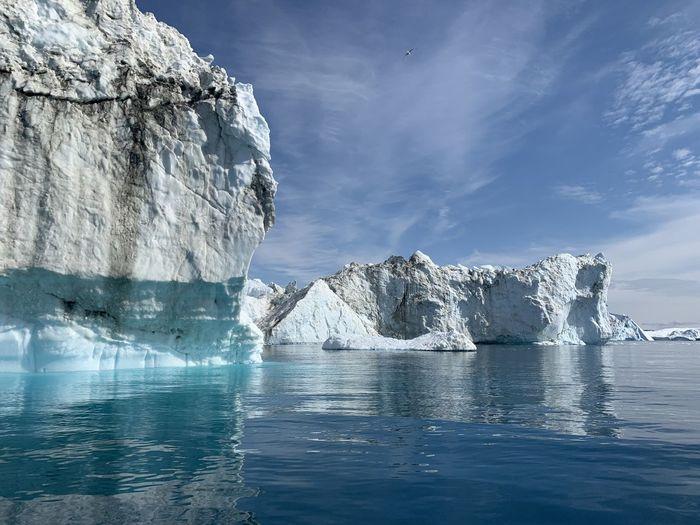 Greenland excursion