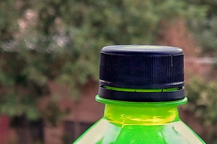 Bottle neck!!