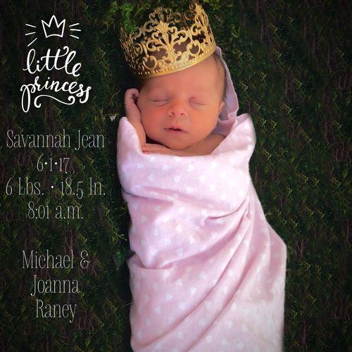 Birth Announcements! Follow @tinyties4littleguys on IG