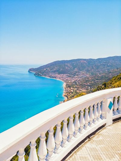 Amazing view on