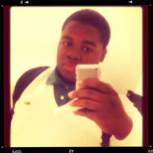 Chillin At School