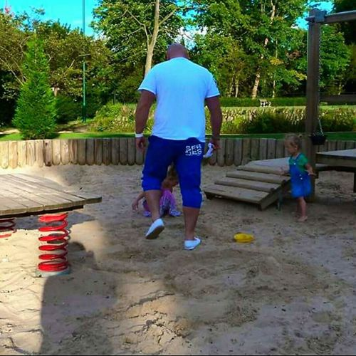 Play time with kids Play With Kids Sand Play Time Playgraund Kids Big Boy Hulk