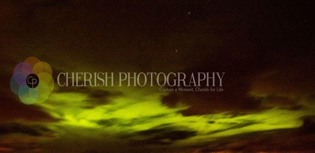 Aurora ... Northern lights ... Scotland .... Cherishphotography.com