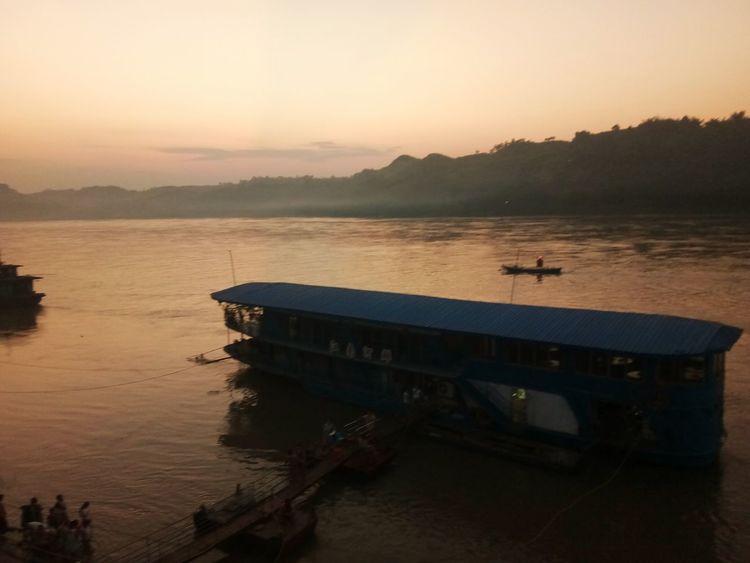 长江 Yangtze River