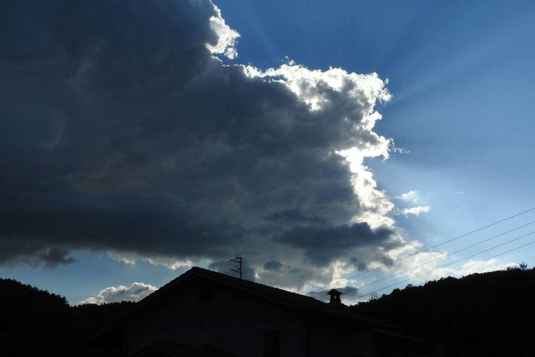 Nuvole Cloud -
