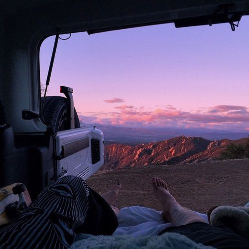Loveit Travel Dream Hopefull