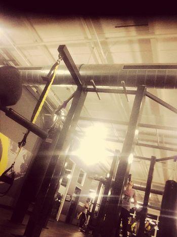 Latenight Workout