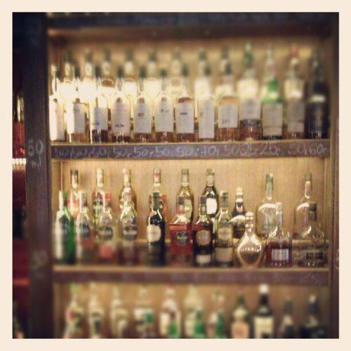 Paradise... Whiskey Domwhiskey Knockando Ancnoc Whisky