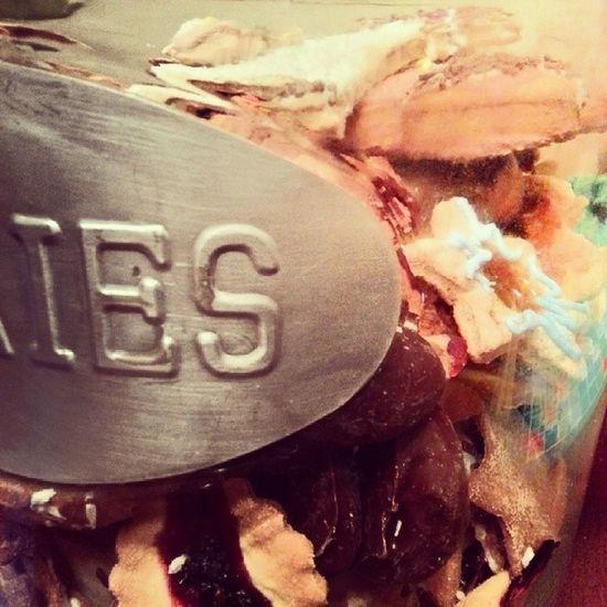 O. A co się u babci @MAREUU znalazło? ♤♡♢♧ Cookies Gingerbread Christmas