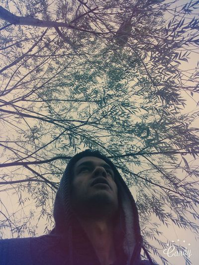 Nature Selfie Model Selfi Good Afternoon Eyeem First Photo 2015