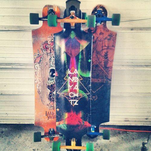 Landyatchz Fans Longboards Mamastriker madhattertinkswitchblade9two5awesomegraphicsloveourbabiestrucksbearingsbumperswheelsgreenwheelsabec11GRTNMloveourboardsbeargrizzley852colouredtrucksfollowme