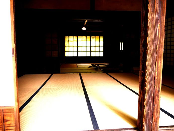 Indoors  No People Architecture Window Day Japan Photography Japanese Culture Japanese Style Lumix G8