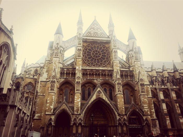 London Saint Margarets Westminster Abbey