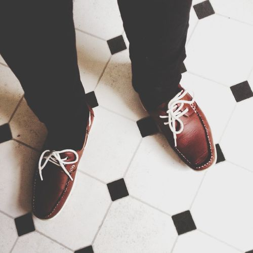 A mans shoes will tell you so much. Shoes ♥ The Fashionist - 2015 EyeEm Awards Hello World Leather Whitelaces Shoestory