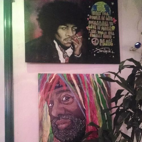 """""""When the power of love overcomes the love of power...,the world will finally know peace"""" --Jimi Hendrix"""
