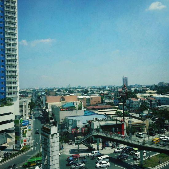 Metromanila Quezoncity Sky City