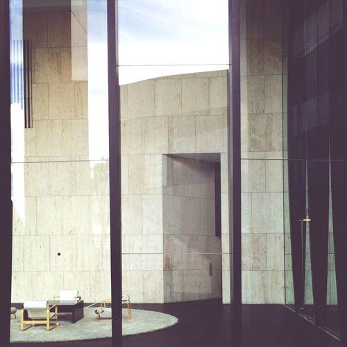 Reflections Architecture Skrwt Doyouskrwt