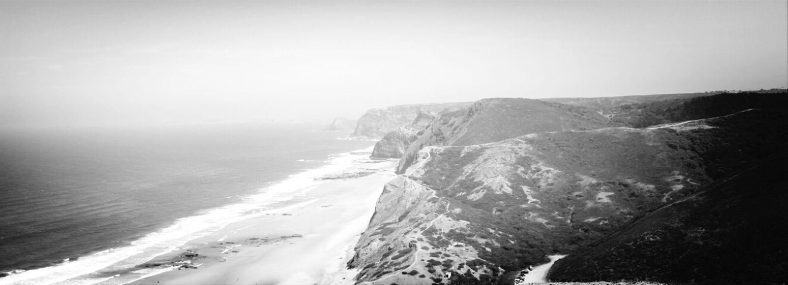 Blackandwhite Vintage Beautiful Day Beachphotography