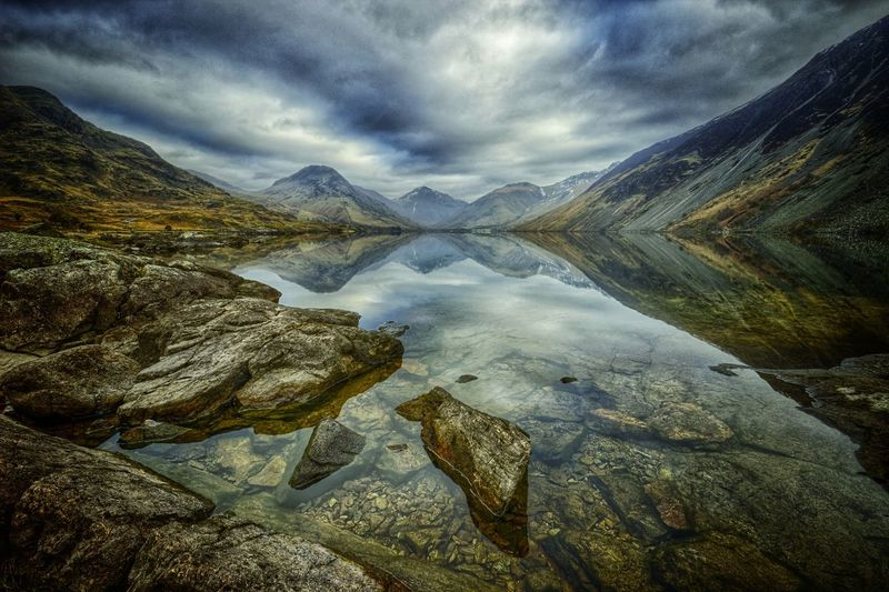 Moody Wastwater