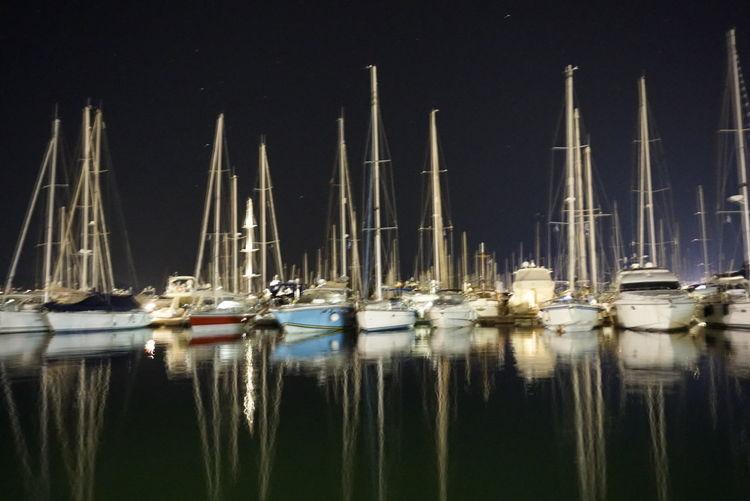 Light harbor
