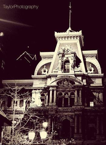 Philadelphia Historical Building Philadelphia Nikon Taylorphotography