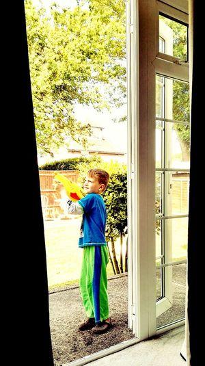 First Eyeem Photo Water, Summer Sunmer Summer Dun Water Watergun Curtains Outdoors Fun
