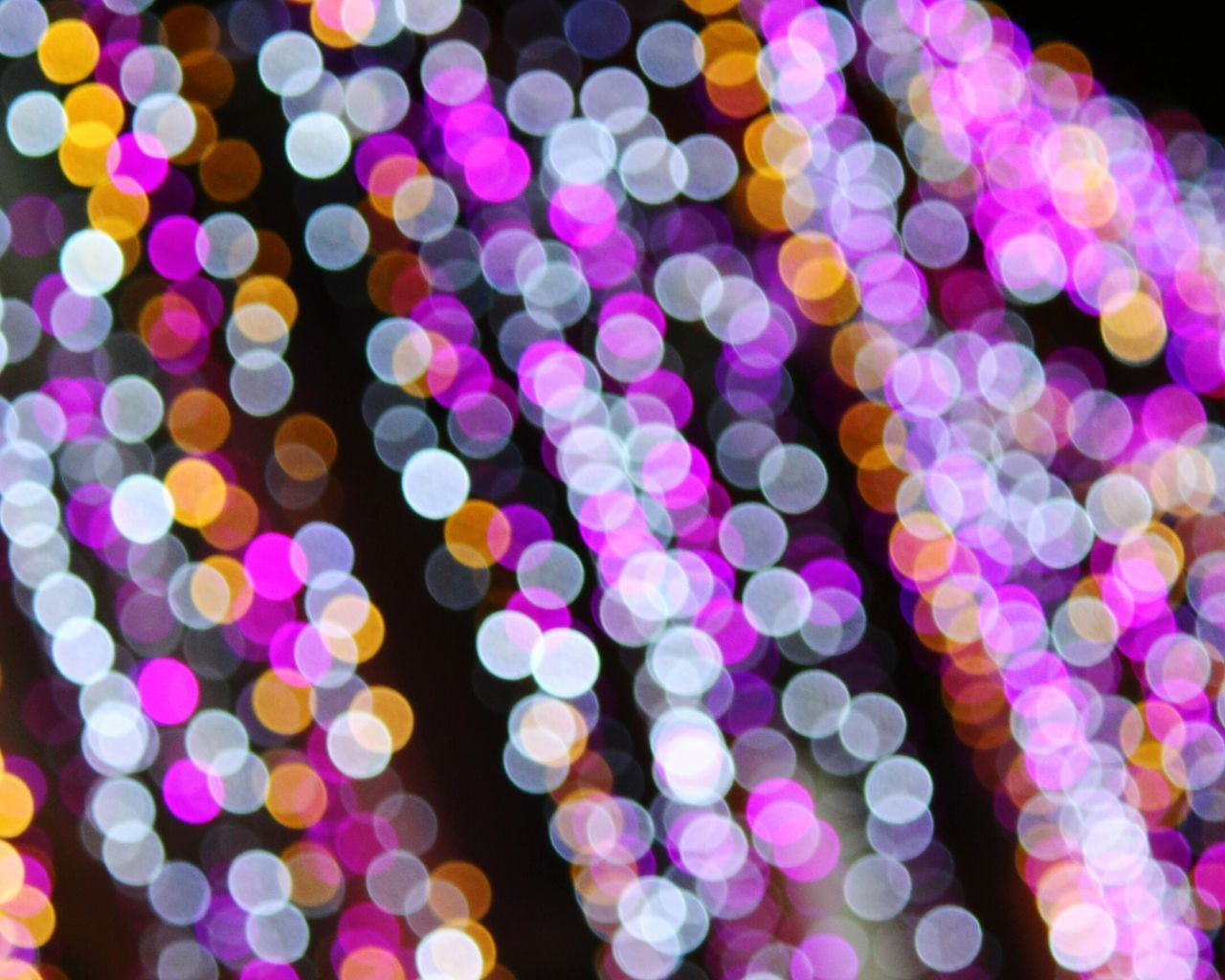 illuminated, lighting equipment, night, defocused, no people, backgrounds, pattern, abstract, light effect, full frame, light bulb, outdoors, multi colored, close-up
